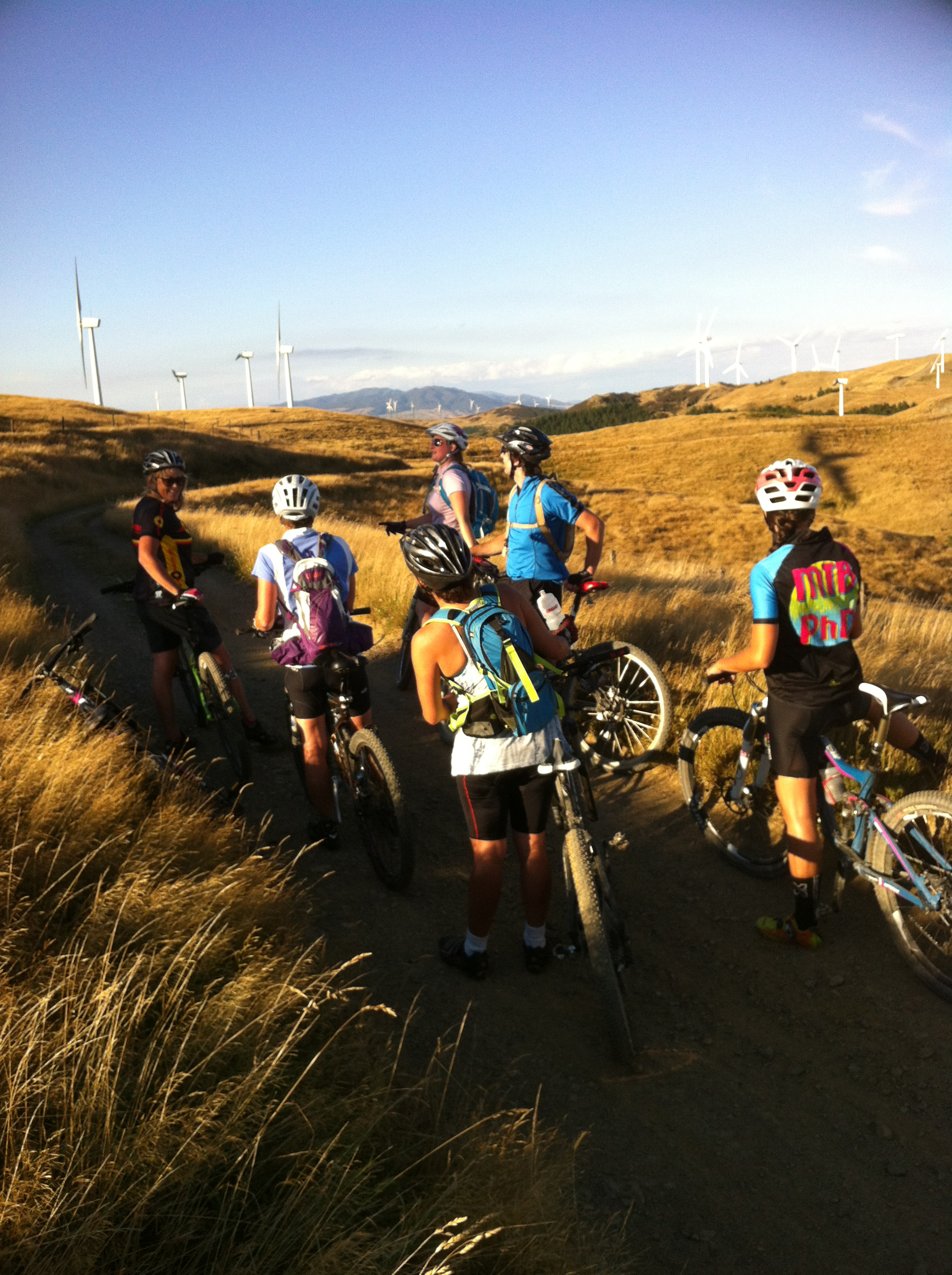North Range Road Ride