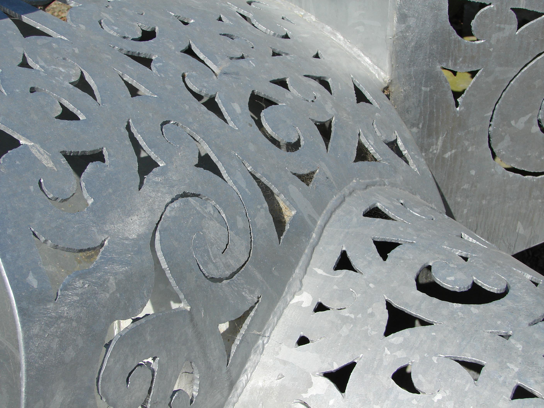 mangōpare pattern Whatonga