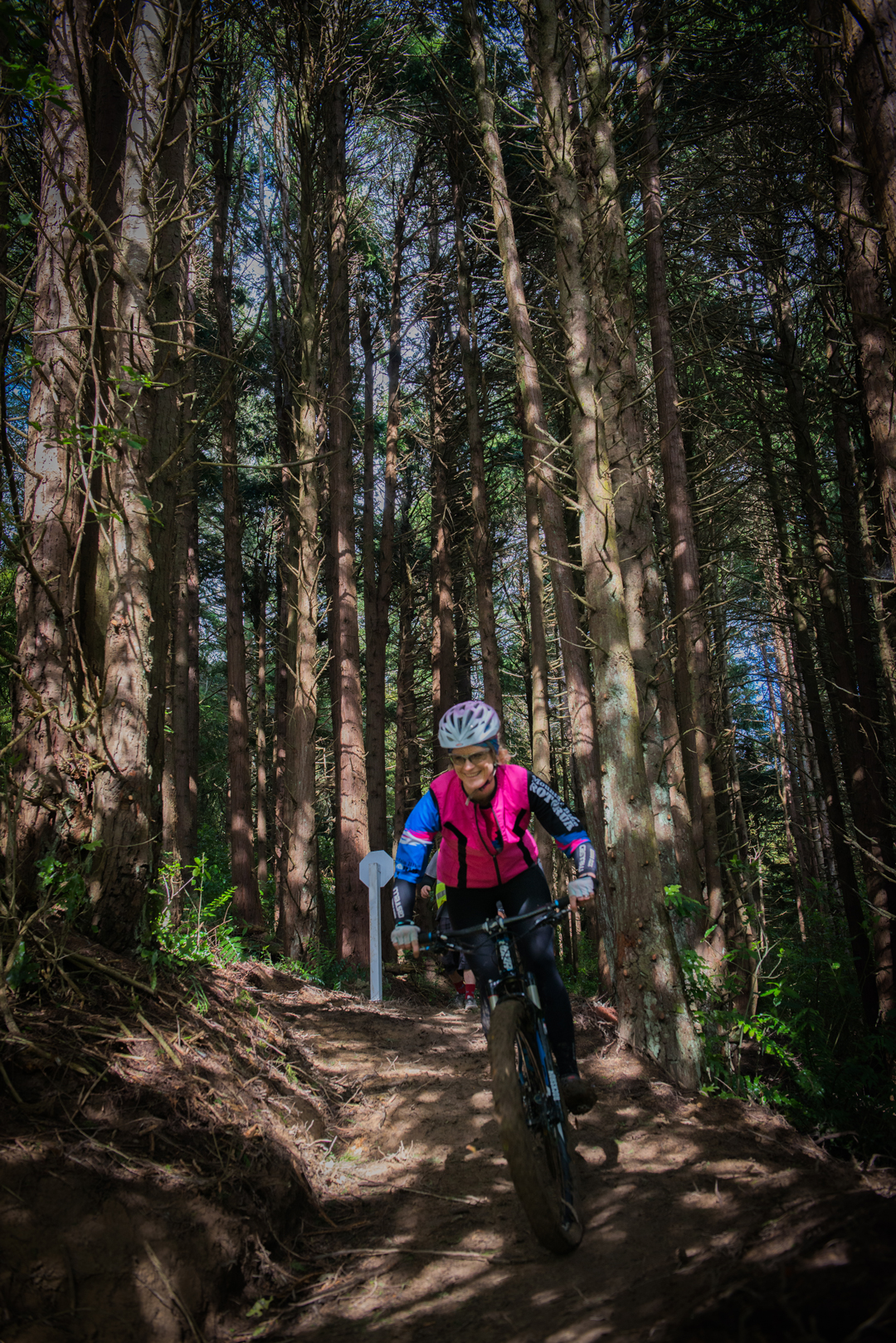 Mountain Biking Manawatu